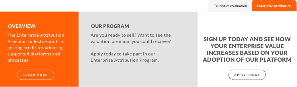 Attribution Promotion
