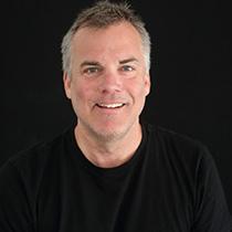 Terry Mullen