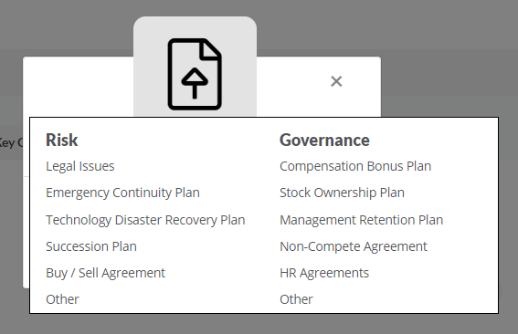 Emergency Business Continuity Agreements